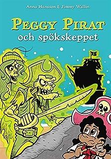 Peggy Pirat och spökskeppet