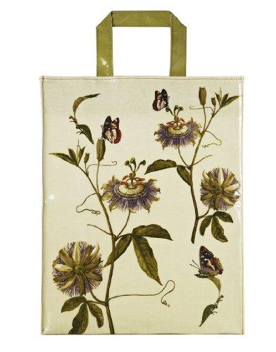 Ulster Weavers RHS Passion Flower PVC-Tasche, mittelgroß