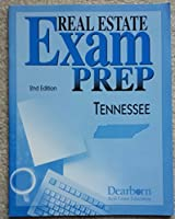 Tennessee Exam Prep 1419522108 Book Cover