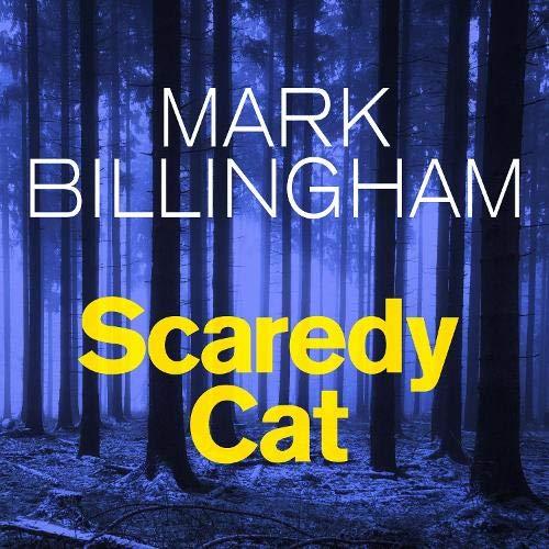 Scaredy Cat cover art