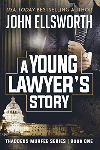 A Young Lawyer's Story (Thaddeus Murfee Legal Thrillers)