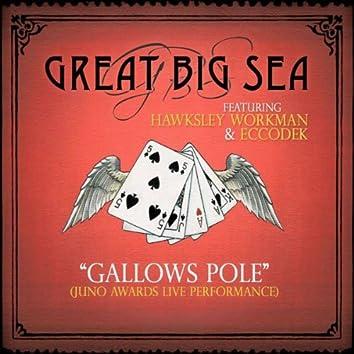 Gallows Pole (feat. Hawksley Workman & Eccodek) [Juno Awards]