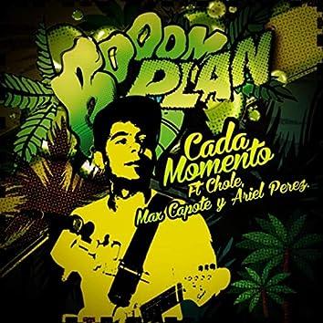 Cada Momento (feat. Chole, Max Capote & Ariel Perez)