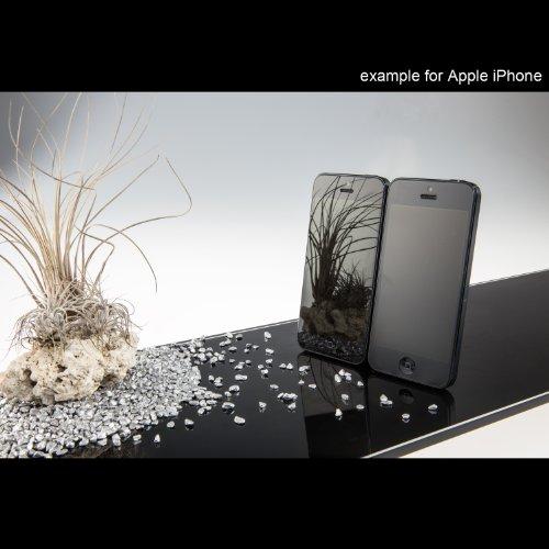 SWIDO Displayschutz für Huawei Ascend Y530 [4 Stück] Anti-Reflex MATT Entspiegelnd, Hoher Härtegrad, Schutz vor Kratzer/Glasfolie, Schutzfolie, Displayschutzfolie, Panzerglas Folie - 3