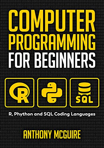 Computer Programming for Beginners:…
