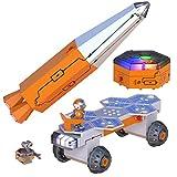 Learning Resources- Cohete de Explorador de circuitos, Juguete de Stem, 6+ años (EI-4200)