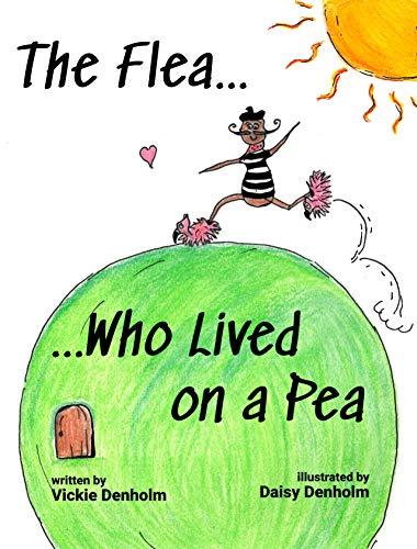 The Flea Who Lived on a Pea (English Edition)