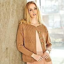 Stylecraft Ladies Cardigan & Sweater Special Knitting Pattern 9396 DK