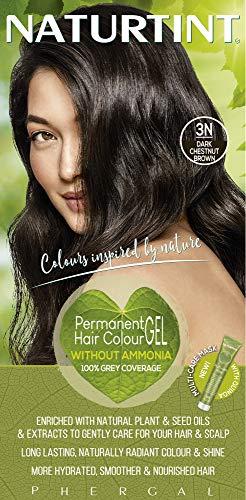 Naturtint HairColor 3N Dark Chestnut Brown 1 Pack