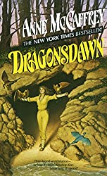 Cover of Dragonsdawn