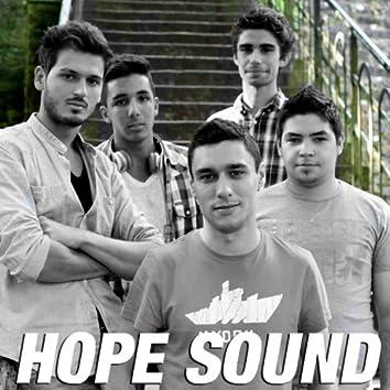 I Need a Hope Sound