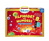 Skillmatics Educational Game: Alphabet and Numbers Combo Product