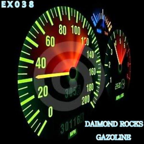 Daimond Rocks
