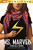 Out of the norm.  Ms. Marvel (Vol. 1)