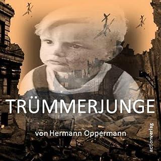 Trümmerjunge Titelbild