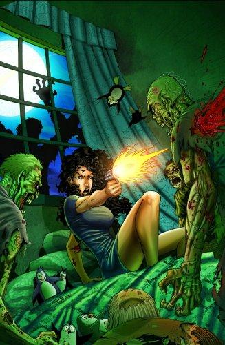 Anita Blake, Vampire Hunter: The Laughing Corpse Book 1 -...