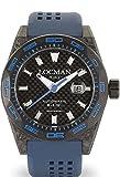 Locman orologio uomo Stealth automatico 0216V3-CBCBNKBS2B