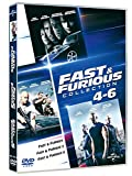 Fast & Furious Family Collection (3 Dvd) [Italia]