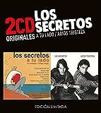 Secretos, Los -A Tu Lado / Adios Tristeza (2 CD)