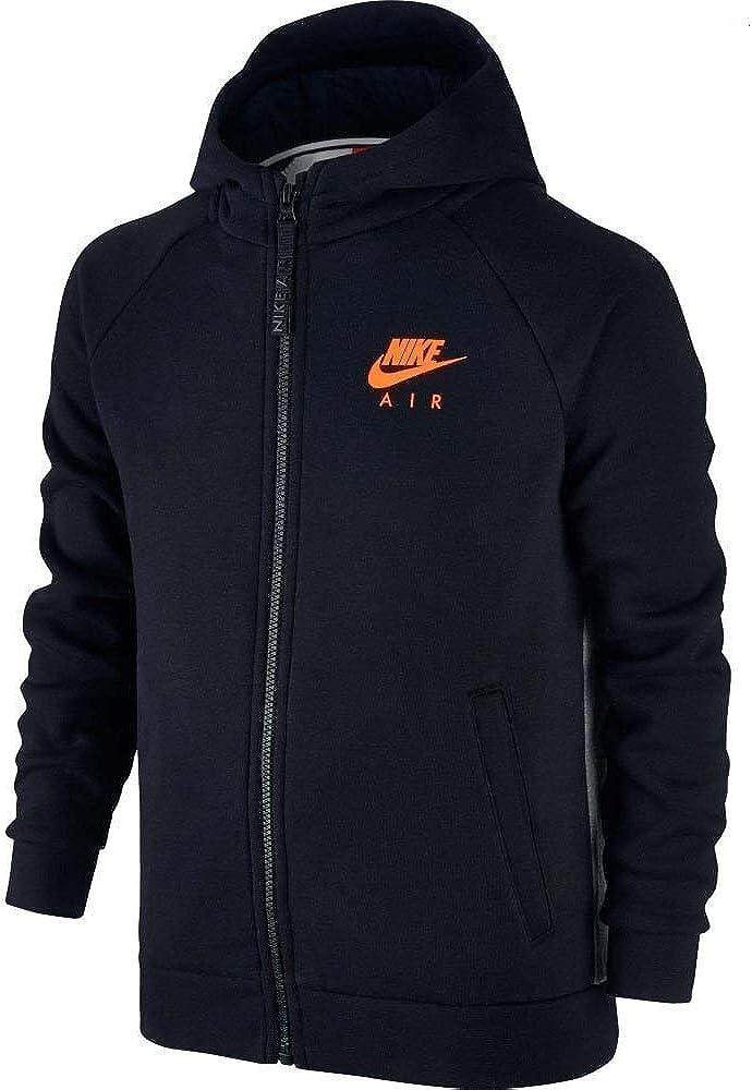 Nike Air Boys Full Zip Hoodie