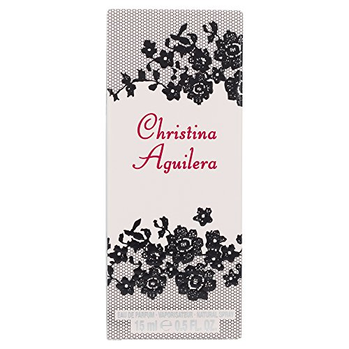 Christina Aguilera woman Eau de Parfum spray 15 ml