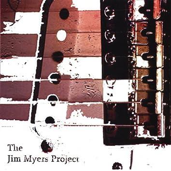 Jim Myers Project (Jmp)