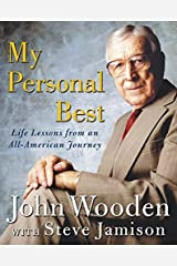 My Personal Best: Life Lessons from an All-American Journey Kindle Edition