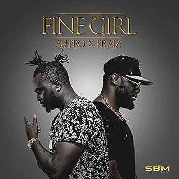 Fine Girl (feat. Praiz)