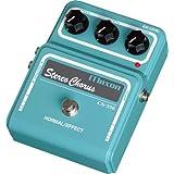 Maxon ギターエフェクター Stereo Chorus コーラス CS550