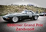 Oldtimer Grand Prix Zandvoort (Wandkalender 2022 DIN A2 quer)