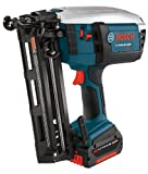 Bosch FNH180K-16 18-Volt Lithium-Ion 16-Gauge Finish Nailer...