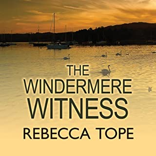The Windermere Witness                   By:                                                                                                                                 Rebecca Tope                               Narrated by:                                                                                                                                 Julia Franklin                      Length: 9 hrs and 24 mins     42 ratings     Overall 4.2