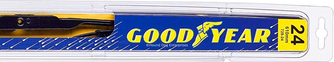 Goodyear Premium Wiper Blades for Toyota Camry 2007-2011 (Driver Side)