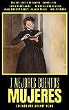 7 mejores cuentos - Mujeres (7 mejores cuentos - selección especial nº 20)