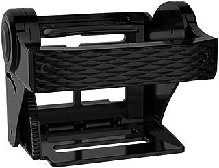NOPNOG de Voiture Porte-gobelet Pliable de Voiture Porte-gobelet de Voiture Int/érieur Accessoires Noir