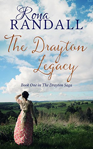The Drayton Legacy (The Potters Saga Book 1)