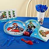 Mario Kart Wii Basic Party Pack マリオカートWiiベーシックパーティーパック♪ハロウィン♪クリスマス♪