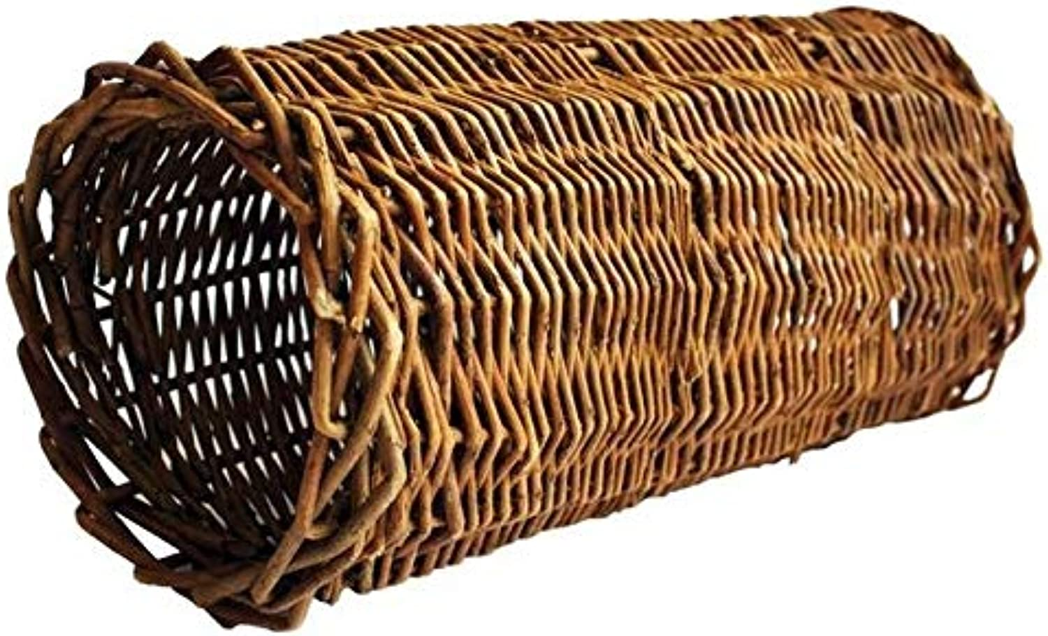 2X Happy Pet Nature First Willow Tube Large