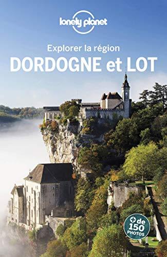 Explorer la région Dordogne et great deal 2ed (French version) - 512kveb PjL. SL500