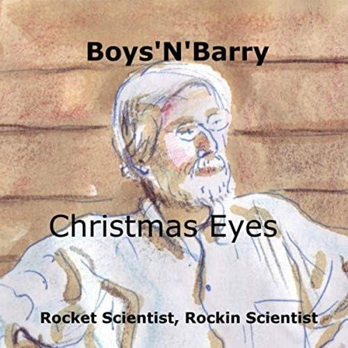 Boys'n'Barry