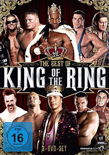 WWE - Das Beste des King of the Ring [3 DVDs]