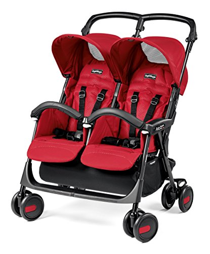 Peg Perego Aria Twin Shopper