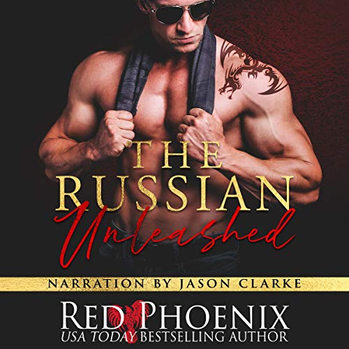 The Russian Unleashed cover art