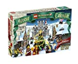 Lego Kingdoms - 7952 - Adventskalender - 2010