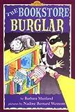 Bookstore Burglar (Easy-to-Read, Dutton)