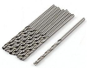 10 stuks HSS-snijijzers, 2,4 mm diameter, marmeren boor, boormachine, boormachine.