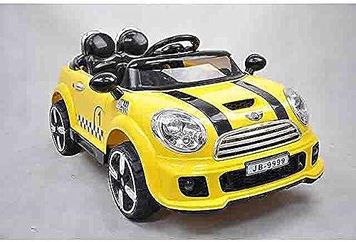 LIBERAONLINE Coupe 'Fernsteuerung 12 B.R C Spiel Spielzeug Geschenk   AG17