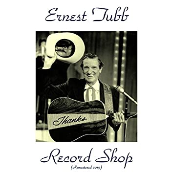 Record Shop (Remastered 2015)