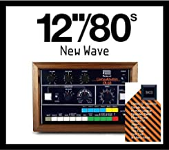 80's New Wave / Various