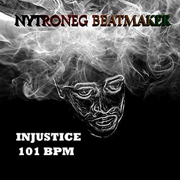 Injustice 101 BPM